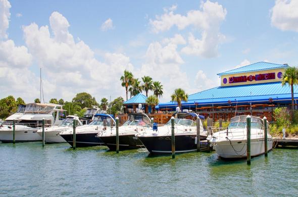 Loggerhead Marina – Daytona Beach