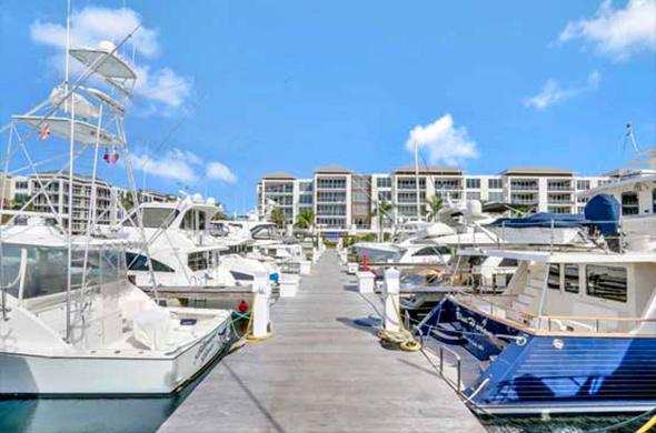 Loggerhead Marina – Palm Beach Gardens