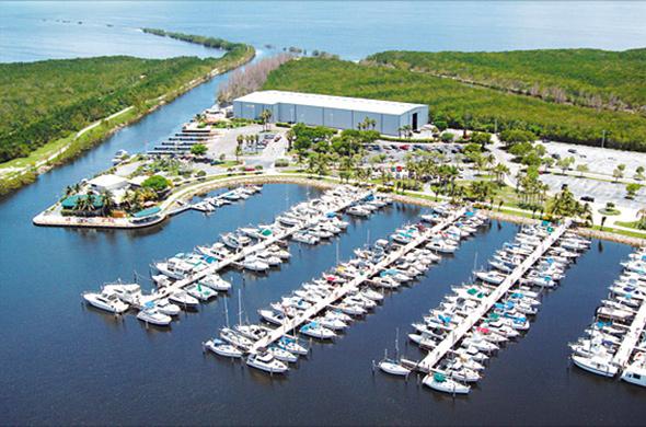 Loggerhead Marina – South Miami